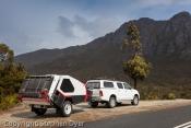 4x4;AUS;Adamsfield;State_of_Tasmania;australia;camper;mountains;touyota;tree;tva
