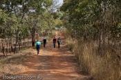 Arcturus;Mashonaland_East;africa;fence;harare;horizontal;man;people;road;woman;z